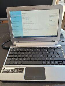 PC Portable HP Pavilion dm1 AMD E-350 1.90GHZ HDD 320Go Ram 3Go Windows 10 Pro
