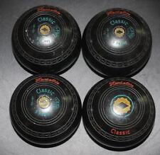 Henselite 4 Lawn Bowls