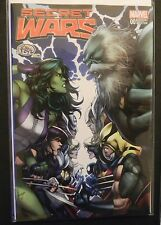 Marvel Secret Wars 0 1 1 Buy me toys Variant  2 3 4 5 6 7 8 9 NM Secret Love 1