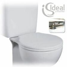 Ideal Standard Space Toilet Seat & Cover White E709101 Genuine Spare Part
