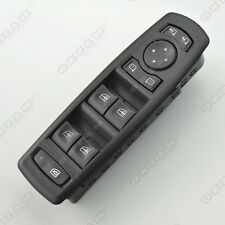 RENAULT MEGANE III ELECTRIC WINDOW SWITCH CONTROL UNIT FRONT RIGHT