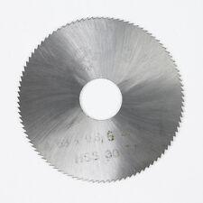 Circolare lama HSS 60mm DIAM 16mm Foro