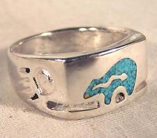 NATIVE BEAR DEGIGN  BIKER RING mens jewelry BR78R silver HIGH QUALITY BEARS CLAW