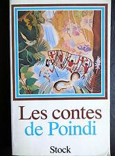 Les contes du Poindi, Jean Mariotti, 1979 (1109)