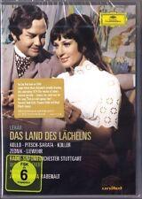 DVD LEHAR Das Land des Lächelns RENE KOLLO ZEDNIK EBERT Pitsch-Sarata Liewehr