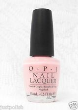 OPI Nail Polish Lacquer Assorted Colors of  Your Choice L to R .5oz/15ml