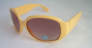 MONKEY MONKEY CUSTARD KIDS SUNGLASSES BY FABRIS LANE BNWT CHILDRENS