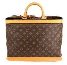 Louis Vuitton Cruiser 40 Monogram Canvas Travel Bag #37132 free shipping