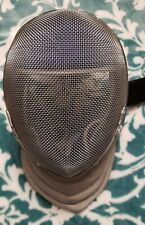 Fencing Masks (Olympic Fencing Foil Epee Sabre) with new straps system
