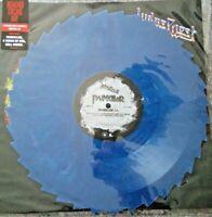 Judas Priest - Painkiller Shape Blue Vinyl Lim. Coll. Edition EP RSD NEW