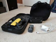 DJI Spark with Controller - Yellow (Excellent Condition)