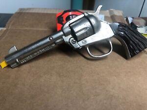 Kilgore Big Horn cap gun