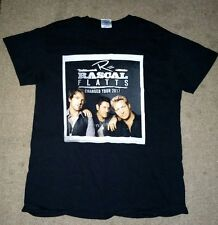 Rascal Flatts Changed Tour 2012-2013 t-shirt mens S Concert COUNTRY MUSIC BAND