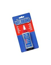 Weldbond 8-50098 Adhesive 2-Ounce Carded Bottle