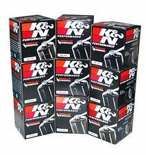 K&N KN-401 for Honda CB650LC/GL1200 GOLD WING/CB650SC_YAMAHA XJR1300_EX250R