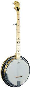 Ashbury AB-65 5-String Banjo (GR37024)