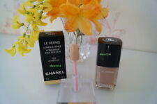 CHANEL  703 AFTERGLOW   2019  CRUISE COLLECTION  Nail Polish + Boîte  Box  NEW