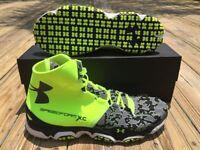 Under Armour Speedform Xc Mid 1246698-731 Men's  Shoes