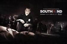 SOUTHLAND (TV) Movie POSTER 11x17 Kevin Alejandro Arija Bareikis Michael Cudlitz