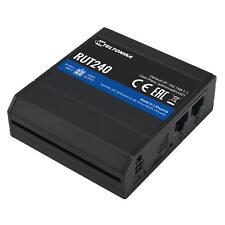 Brand New TELTONIKA RUT240 LTE Verizon MIFI Wireless Router