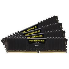 32GB Corsair Vengeance LPX DDR4 3600MHz PC4-28800 CL18 Quad Channel Kit (4x 8GB)