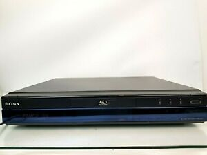 SONY BDP-S300 Blu-Ray Player 5.1ch Sound Support 1080P HD HDMI