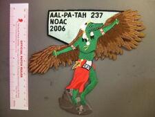 Boy Scout OA Aal-Pa-Tah Lodge 237 2006 NOAC Set 1004Z