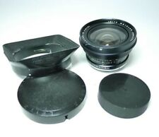 Leica R Super-Angulon 4/21 Objektiv + 12506 Ankauf! ff-shop24