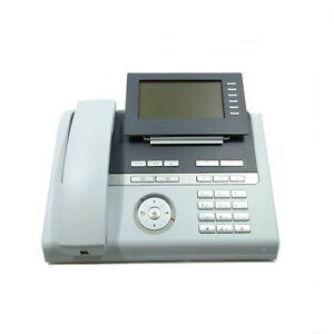 OpenStage 40 SIP System Telefon Ice Blue Siemens