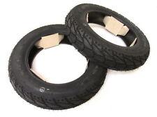 Allwetter Roller Reifen Satz KENDA 90/90 - 10 K415 4PR 50J TL M+S