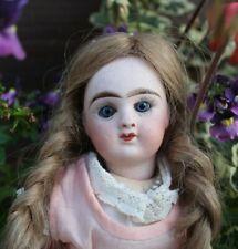Delightful E.D. Bebe cabinet size doll E2D