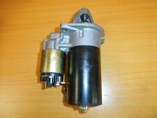 GENUINE LAND ROVER DISCOVERY 1 - 2L MPI STARTER MOTOR NAD10048