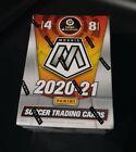 Panini Mosaic La Liga 2020 21 Blaster BoxOVP Trading Card Displays - 261332