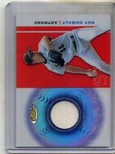 ROY OSWALT 2003 TOPPS FINEST JERSEY CARD