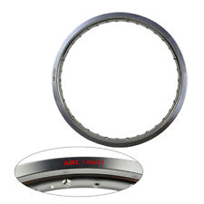 "1.85*21"" Front Rim Wheel 36 Holes Fits For Honda NX650 Yamaha XT600 Suzuki DR500"