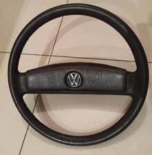 vw T3 LENKRAD braun Multivan Carat LLE Caravelle T2B T25 Steering wheel
