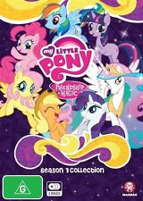 My Little Pony: Friendship is Magic Season 3 Collection NEW R4 DVD