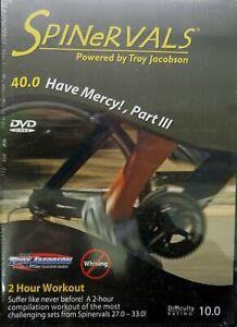 Spinervals DVD 40.0 Have Mercy Part III