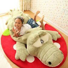 """New Plush Cuddly Critters 9"""" Lying Elephant Soft Toy Teddy"""