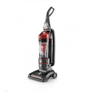 Hoover UH70830 Windtunnel 2 Pet Rewind Bagless Upright Vacuum Cleaner - Red