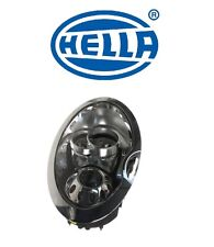 For Mini Cooper R50 R52 R53 Driver Left Headlight Assembly Xenon OEM HELLA