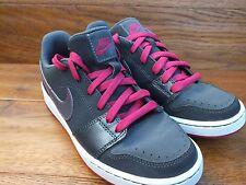 Nike Backboard Si GS GRIGIO CASUAL TAGLIA UK 5.5 EU 38.5