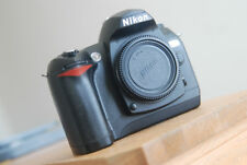 Nikon D70 camera body only