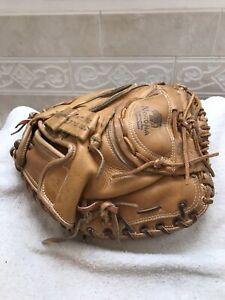 "Nokona Pro-Line CM85 31"" Youth Baseball Catchers Mitt Right Hand Throw"