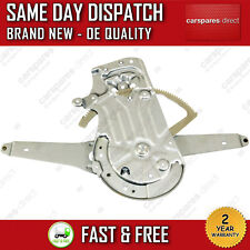 FOR VOLVO S80 MK1 1998>2006 FRONT RIGHT SIDE ELECTRIC WINDOW REGULATOR 30784573