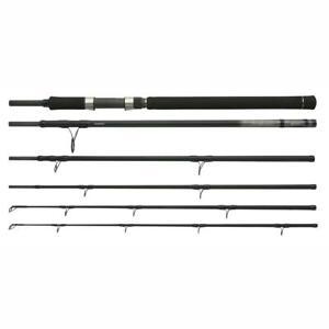 Shimano STC Powergame-Boat 240/200 40-120g/150-300g / Travel Fishing Rod