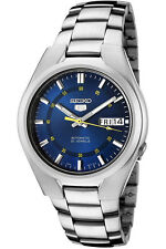 Seiko Reloje 5 Caballero SNK615K1 para Männer Automáticamente Reloj cuarzo