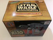 Star Wars Micro Machines Action Fleet Remote Control AT-AT (1996) ATAT #73419