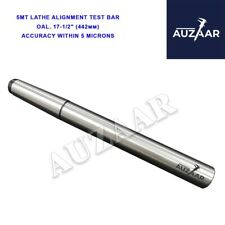 Brand New 5mt Lathe Alignment Precision Test Bar Mt5 Alloy Steel