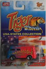 Tiger Wheels VW Bus T1 Tennessee Neu/OVP Oldtimer Transporter Limited Edition